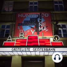 Gästeliste Geisterbahn, Folge 65: Schwitzkasten