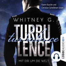 Turbulence - Mit dir um die Welt (Ungekürzt)