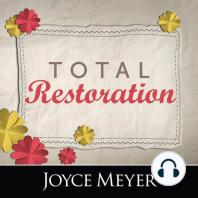 Total Restoration