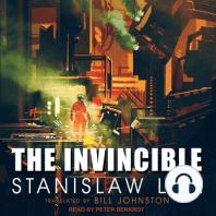 The Invincible
