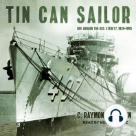 Tin Can Sailor