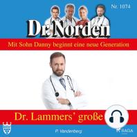 Dr. Norden, 1074