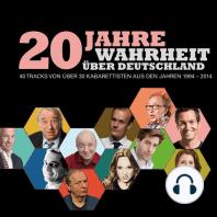 20 Jahre Wahrheit über Deutschland