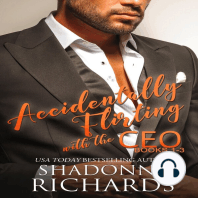 Accidentally Flirting with the CEO (Books 1-3)