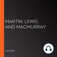 Martin, Lewis and MacMurray