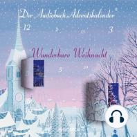 Wunderbare Weihnacht (Ungekürzte Lesung)