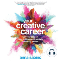 Your Creative Career