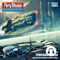 Perry Rhodan 2941
