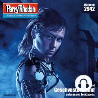 Perry Rhodan 2942
