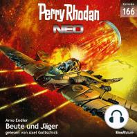 Perry Rhodan Neo 166
