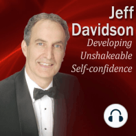 Developing Unshakeable Self-Confidence