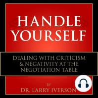 Handle Yourself