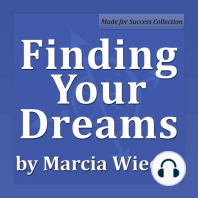 Finding Your Dreams