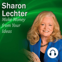 Make Money from Your Ideas