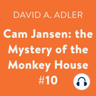 The Mystery of the Monkey House