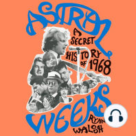 Astral Weeks