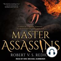 Master Assassins