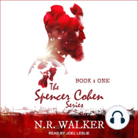 The Spencer Cohen Series, Book One