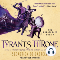 Tyrant's Throne