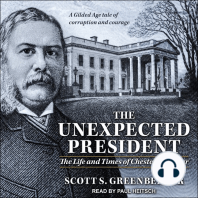 The Unexpected President