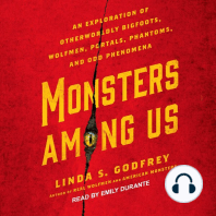 Monsters Among Us