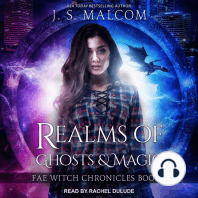 Realms of Ghosts and Magic