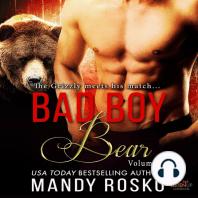 Bad Boy Bear Vol 2