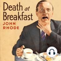 Death at Breakfast