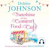 Sunshine at the Comfort Food Café