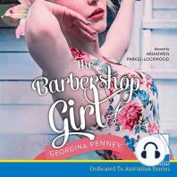 The Barbershop Girl