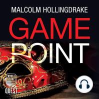 Game Point (DCI Bennett Book 4)