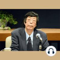前川洋一郎 なぜあの会社は100年も繁盛しているのかの著者【講演CD:なぜあの会社は100年も繁盛しているのか】