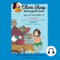 Olivia Sharp