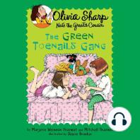 The Green Toenails Gang