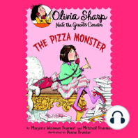 The Pizza Monster