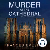 Murder at the Cathedral