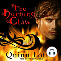 The Burning Claw