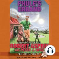 Phule's Errand