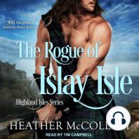 The Rogue of Islay Isle