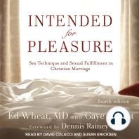 Intended for Pleasure