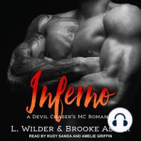 Inferno: A Devil Chaser's MC Romance