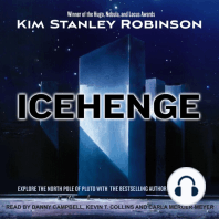 Icehenge