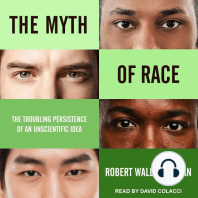 The Myth of Race