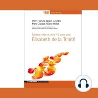Elisabeth De La Trinité