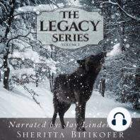 Legacy Series, The (Volume 1)