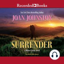 Surrender: Bitter Creek, Book 15