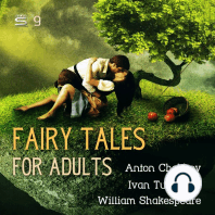 Fairy Tales for Adults, Volume 9