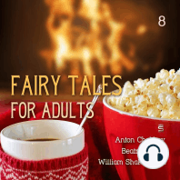 Fairy Tales for Adults, Volume 8