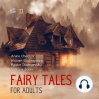 Fairy Tales for Adults, Volume 11