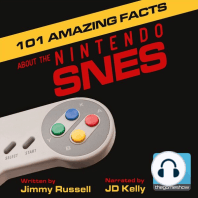 101 Amazing Facts about the Nintendo SNES: ...also known as the Super Famicom